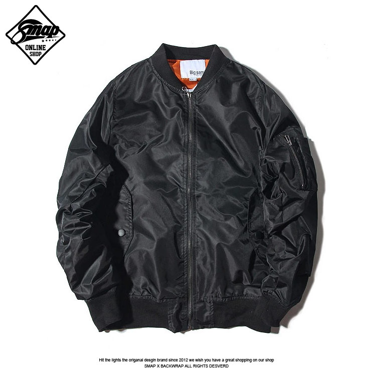 SMAP осень MA1 любители большой двор полет куртка женщина прилив бренд пальто японский ретро военно-воздушные силы бейсбольная форма мужчина волна