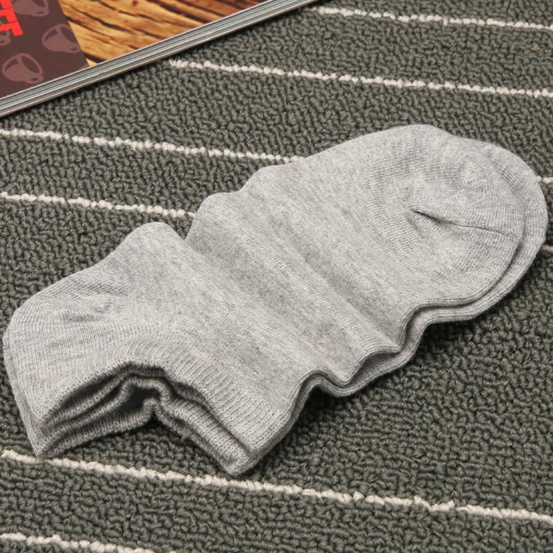 低帮夏季薄款船袜女浅口袜子男女夏天短袜女士-WZ09-P0.9