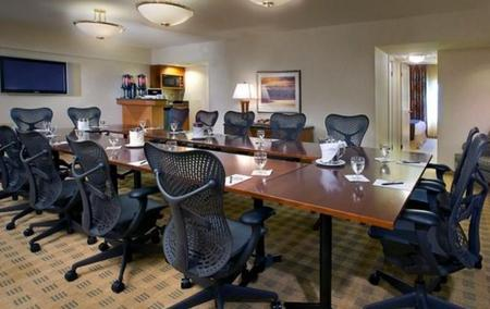 DoubleTree Suites by Hilton Hotel & Conference
