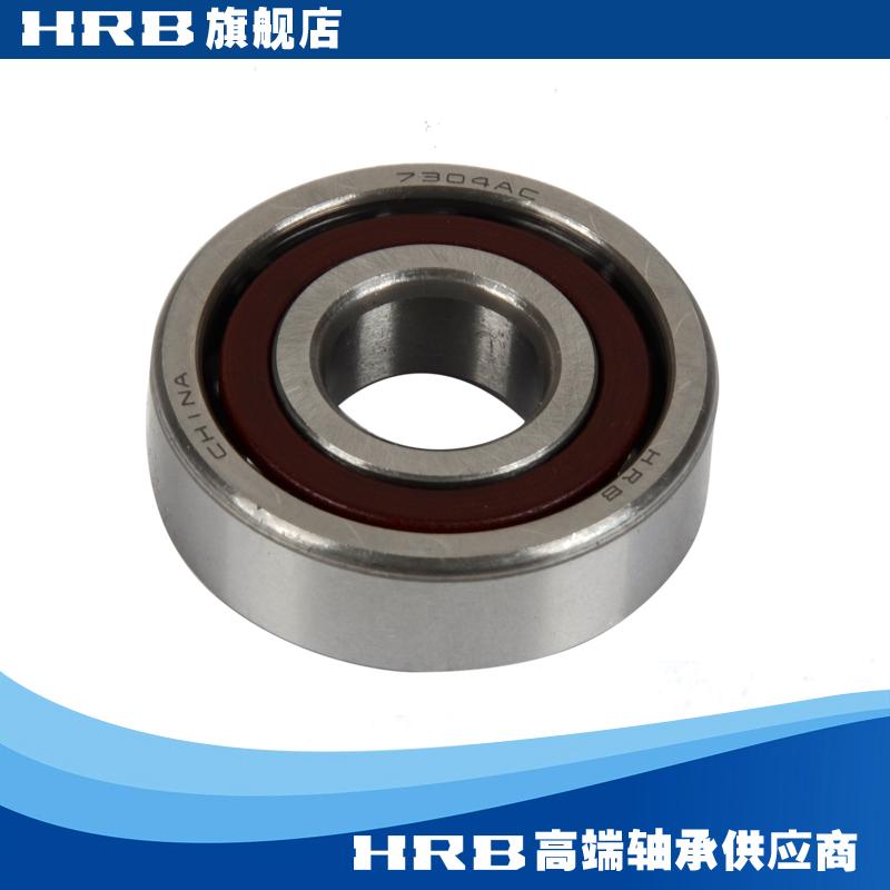 HRB 7304 AC 46304J хохотать ваш побережье угол контакт подшипник внутренний диаметр 20mm наружный диаметр 52mm толстый 15mm