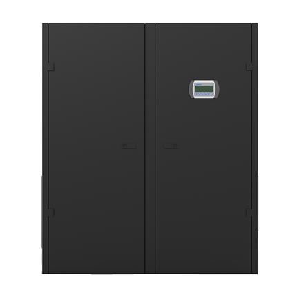 雷迪司机房精密空调40KW制冷量风冷恒温恒湿下送风LDA401D空调