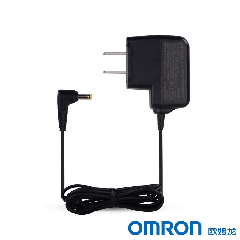 Сетевой адаптер Omron Электронный источник питания сфигмоманометров для Omron 7111/7052 и т. Д.