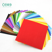 CHH Non-woven material pack non-woven handmade DIY material pack nonwovens free of cut nonwovens fabric