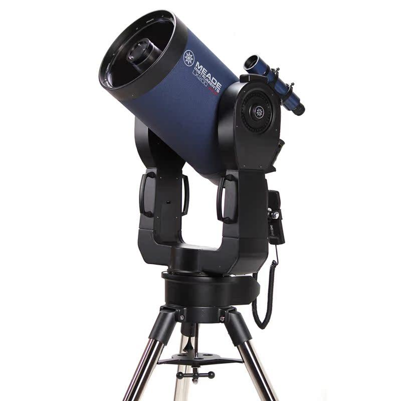 美国米德LX200-ACF-10英寸/12英寸/16英寸高倍高清天文望远镜