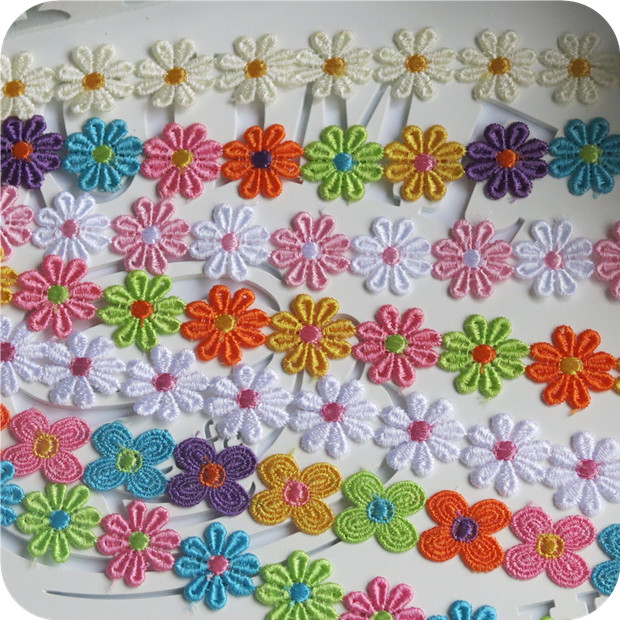 : home fabric sewing DIY material tools and finished accessories lace