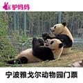 [宁波雅戈尔动物园-大门票]宁波雅戈尔动物园门票