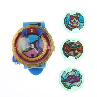 DX Yo-kai Watch Japan Anime DX Yokai Watch Lighting sound wa