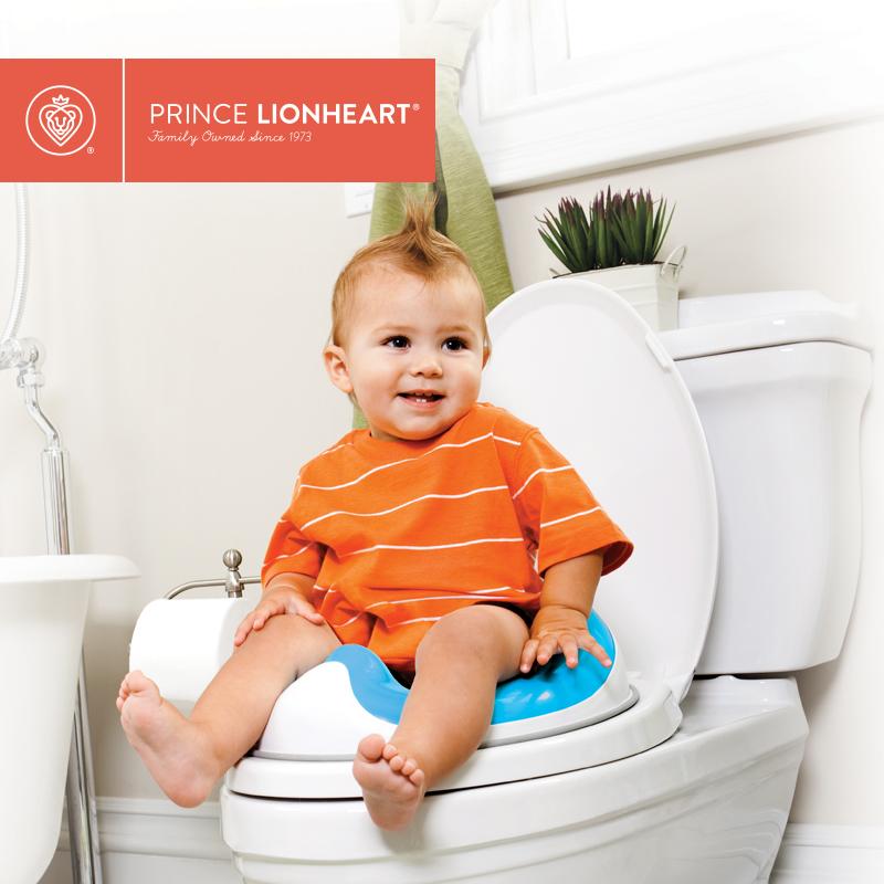 Prince Lionheart прекрасный лев сокровище weePOD мягкий ребенок туалет мужской и женщины ребенок обучение сиденье для унитаза