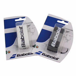 Babolat Babolat Super Tape 5 the cartridge Tennis racket pat head protector stickers