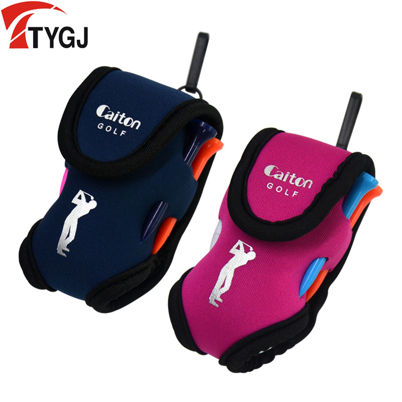 Гольф сумка для гольфа тонкая талия пакет ткань качество мешок мешок суд статьи аксессуары toolkit