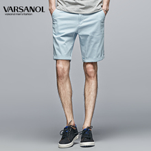 VARSANOL/men han edition haroun pants, shorts in the summer of cultivate one's morality is the Warsaw road code 5 five minutes of pants men's casual pants