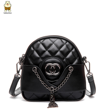North bags 2015 ms han edition summer new parcel ling, single shoulder bag aslant leisure small sweet female BaoChao wind