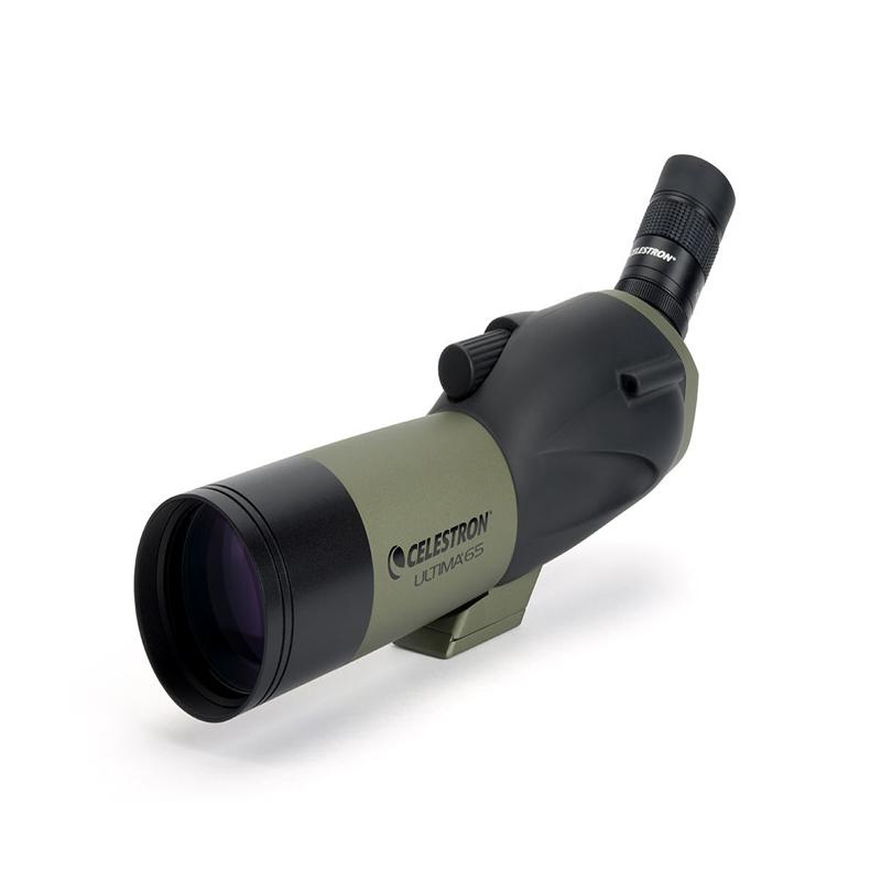 美國CELESTRON星特朗C18-55x65A單筒望遠觀景觀鳥鏡色彩高度還原
