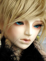 88 gifts sent off makeup DK Jerome 1 3 male baby doll DIKADOLL Di BJD SD