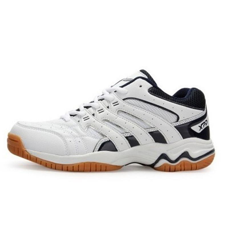 比賽訓練 排球鞋男鞋女鞋生膠底透氣耐磨防滑  鞋