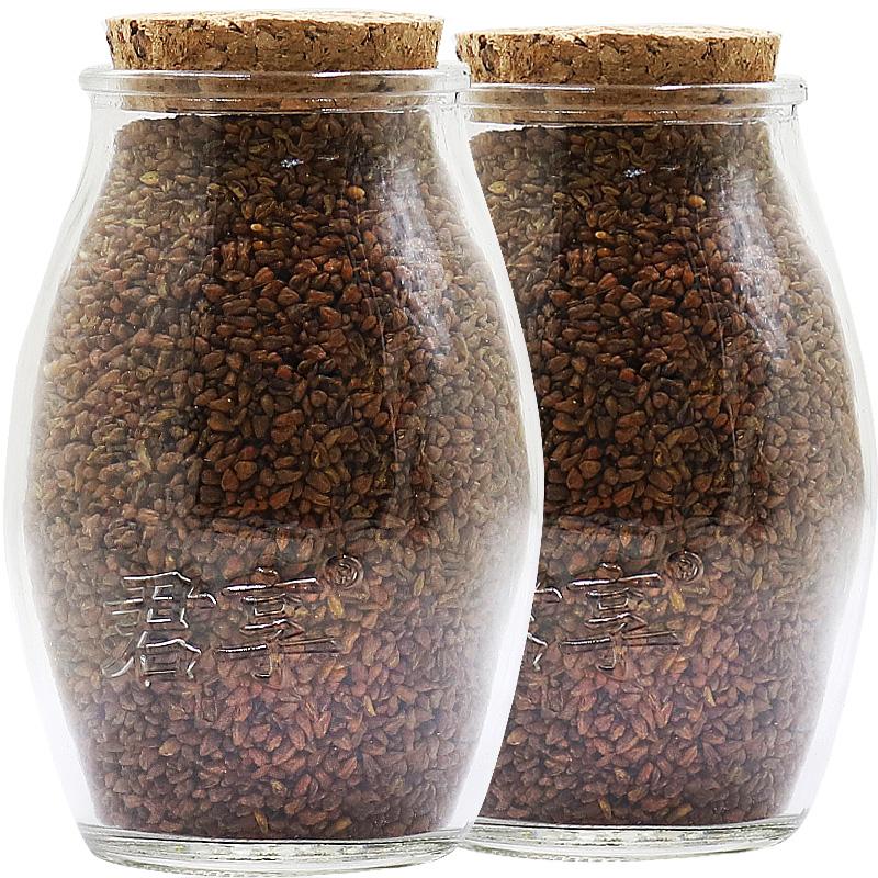 黑苦蕎茶 香茶苦芥茶 苦喬茶 蕎麥茶620罐裝全胚芽 君享茶葉