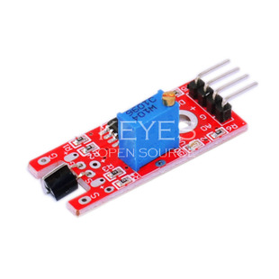 KEYES Branch metal touch sensor module KY 036 FOR ARDUINO