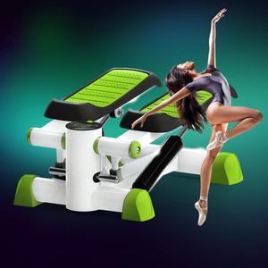 双超免安装美体踏步机  家用小型健身器材