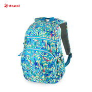 Dapai handbag backpack travel bag travel bag student bags fashion Camo bags women new