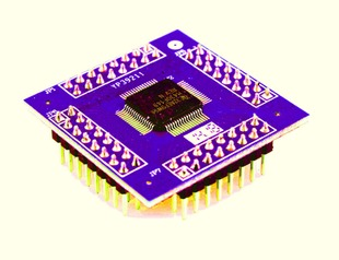MSP430f149 core board Minimum system board MSP430F149 430 minimum system PCB