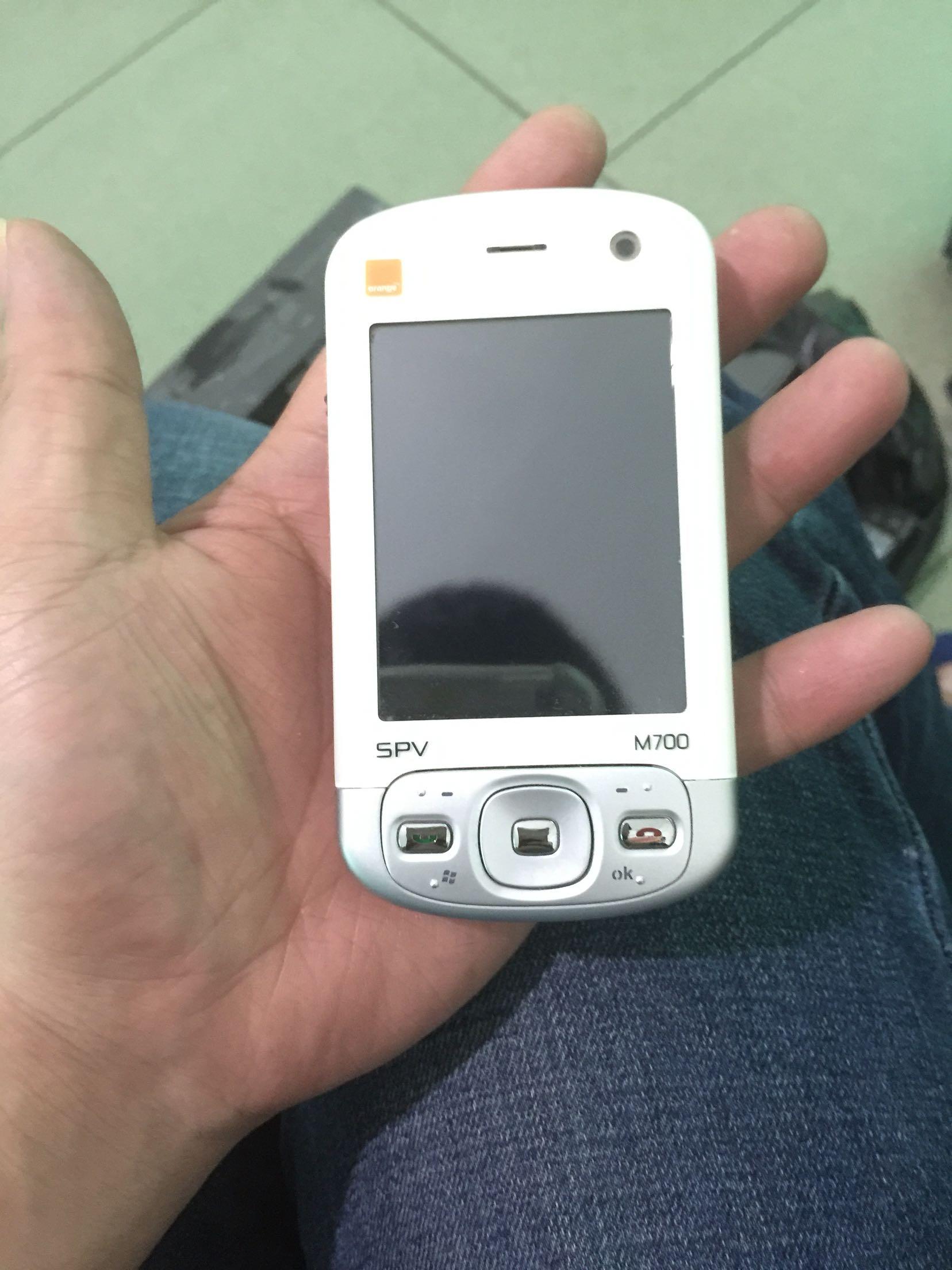 多普达D810 HTC P3300 原装靓机 收藏古董 无瑕疵 无包装