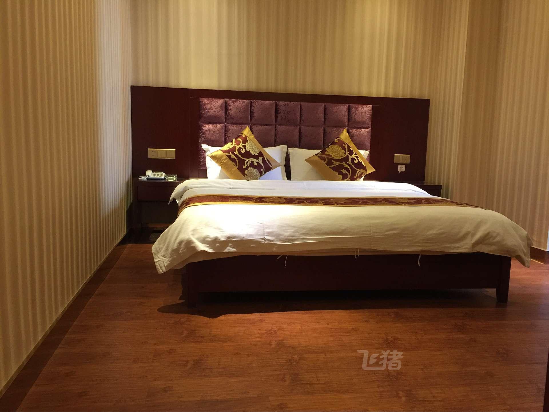 武威海錦天智好酒店(西大街店)