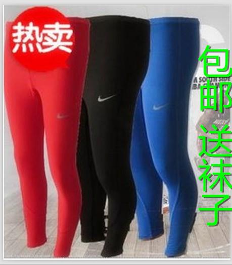 Новый ся Nan шорты брюки Pro высокой упругие спортивные леггинсы женские баскетбол футбол фитнес обучение в длинные шорты