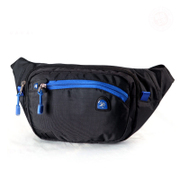 Dapai Korean male Pocket sports packet multifunctional bag Messenger bag for men and women to outsource small chest shoulder bag surge