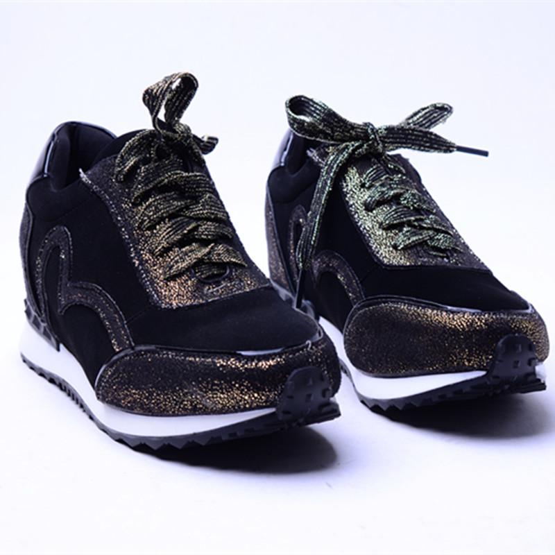 Специальные акции специальные 2015 противопоставляет новые Осень/Зима Женская обувь женская обувь с случайные корейской версии 15111