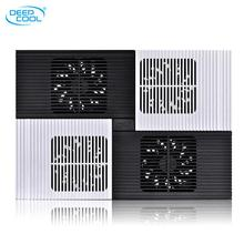 Kyushu fengshen by 8 air-cooled notebook radiator aluminum computer fan heater 14 inches 15.6 fan cooling plate base