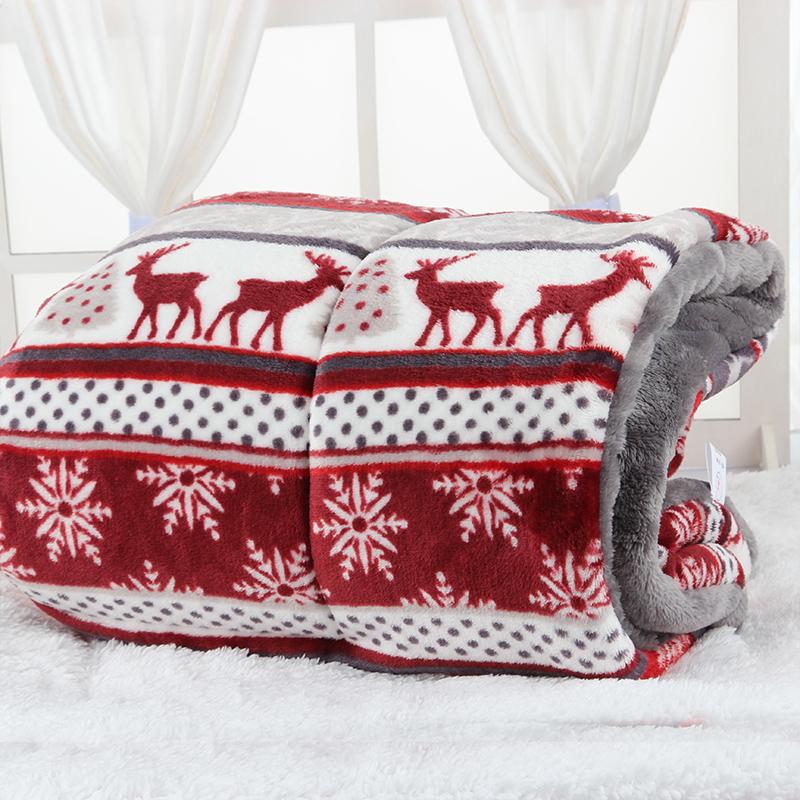 狗窩狗狗窩墊加厚棉墊法蘭絨毯寵物沙發棉絨墊子小狗毯子大狗毯子