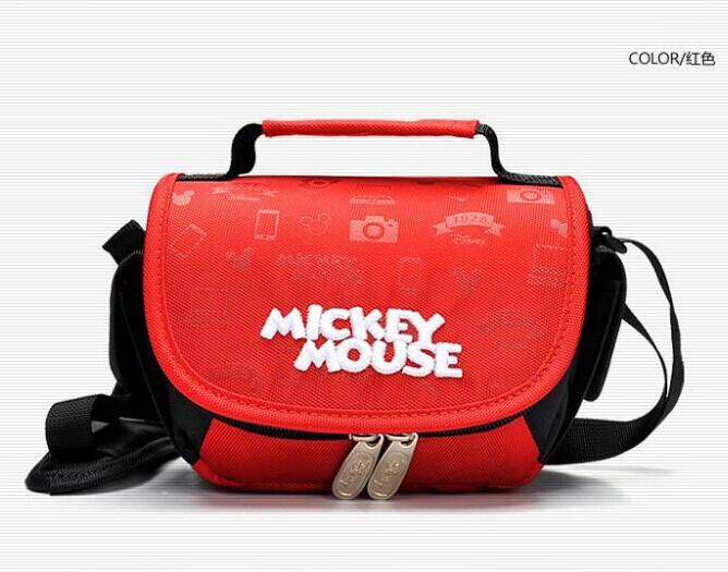 迪士尼数码相机包 DV摄像机包 微单包 卡通米奇/迷你包 单反包