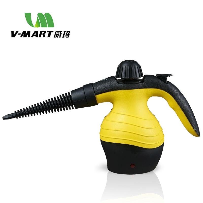 威瑪高溫高壓多 家用蒸汽清潔機清洗器清洗機蒸汽機
