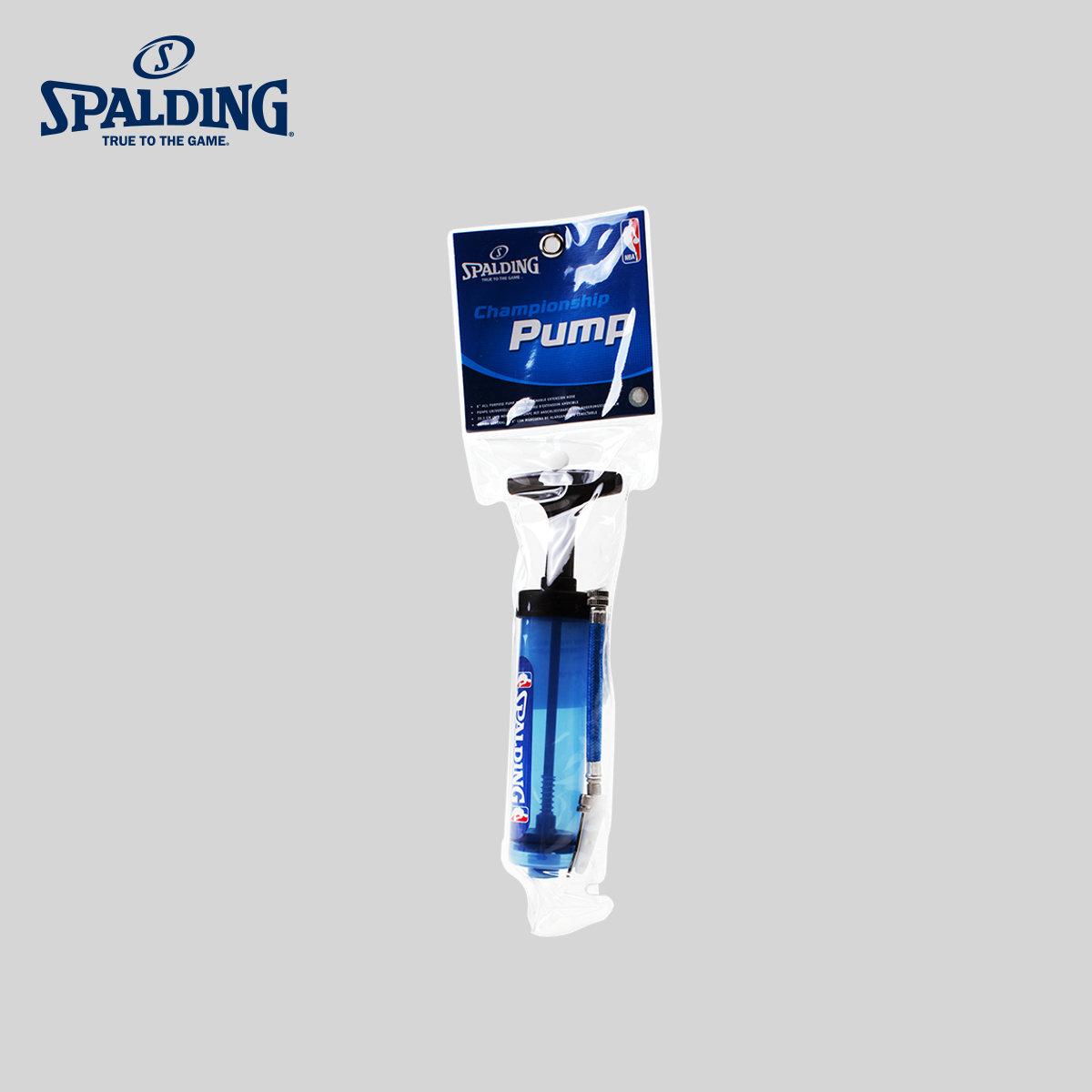 SPALDING官方旗艦店 8英寸(20厘米)打氣筒 8323CN
