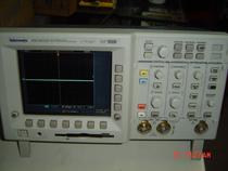 成色好原裝泰克TDS3052B熒光示波器閑置其它二手儀器9成新回收
