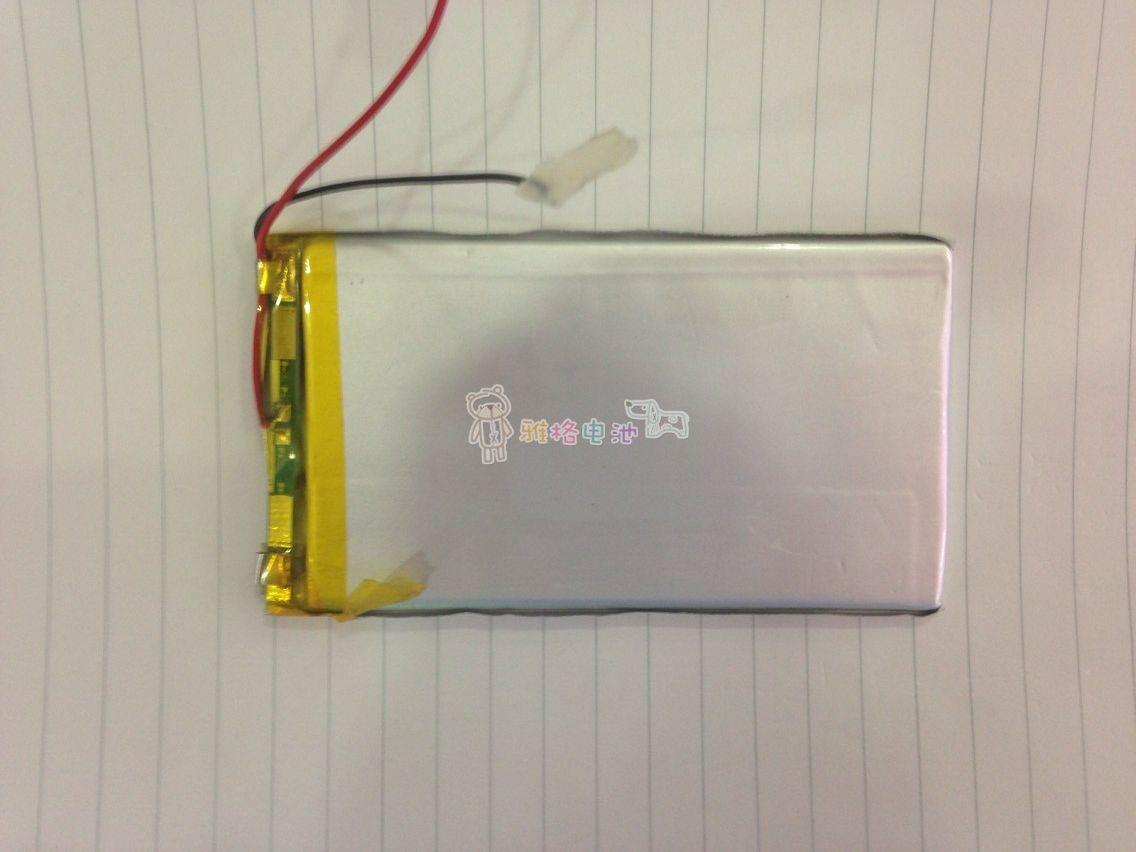 3.7V 305590 1800MAH литий полимер мобильные батареи Tablet PC MID