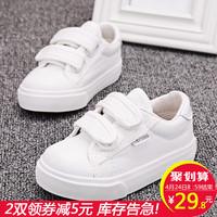Ребенок малыш обувь мягкое дно 1-2-3 лет обувь мужской и женщины ребенок весенний и осенний холст обувь ребенок обувной ребенок обувной