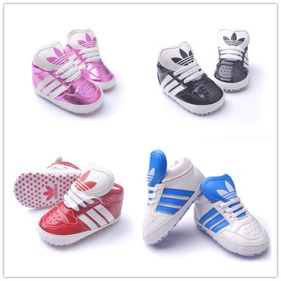 50048f9dc02f Baby shoes winter 0 to 6 to 9 months to 1 year old male and female baby boy  toddler cotton shoes soft bottom antiskid shoes child during the spring and  ...