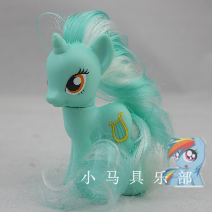 ??????my little pony ?????? ????8CM????