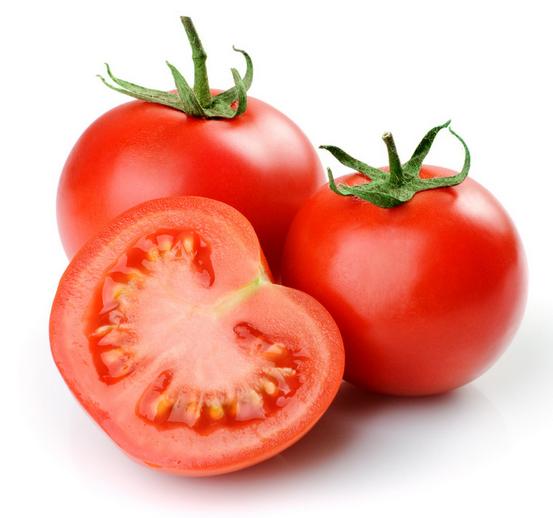 西红柿500g 新鲜蔬菜 大番茄 坏菜包赔 武汉满百包邮