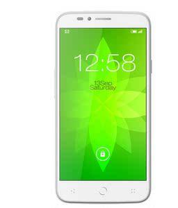 【送耳机+】TCL P620M ono 移动4G手机双卡智能手机