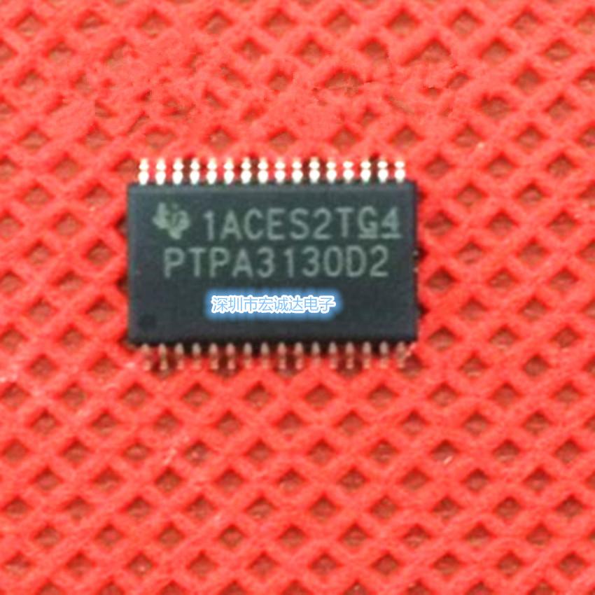 全新原装 TPA3130D2DAPR TPA3130 D类立体声放大器 HTSSOP-32正品,可领取元淘宝优惠券