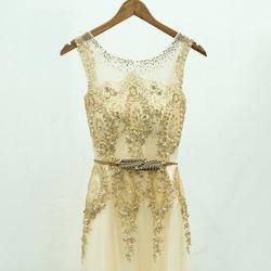 Вечернее платье Bosaruomo BAOSHA062