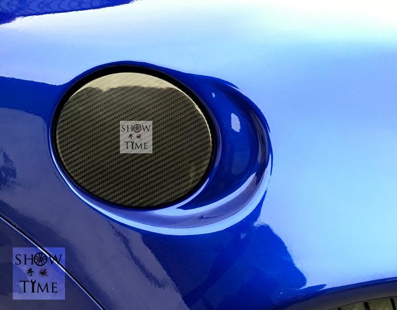 Тойота 86 subaru BRZ углерод крышка бака защитная крышка /86 ремонт углерод крышка бака /BRZ углерод крышка бака