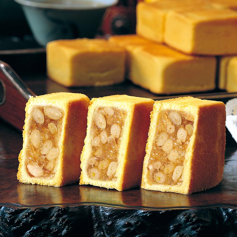 犁记凤梨松子酥 台湾特产传统糕点 零食小吃点心美食 特色凤梨酥