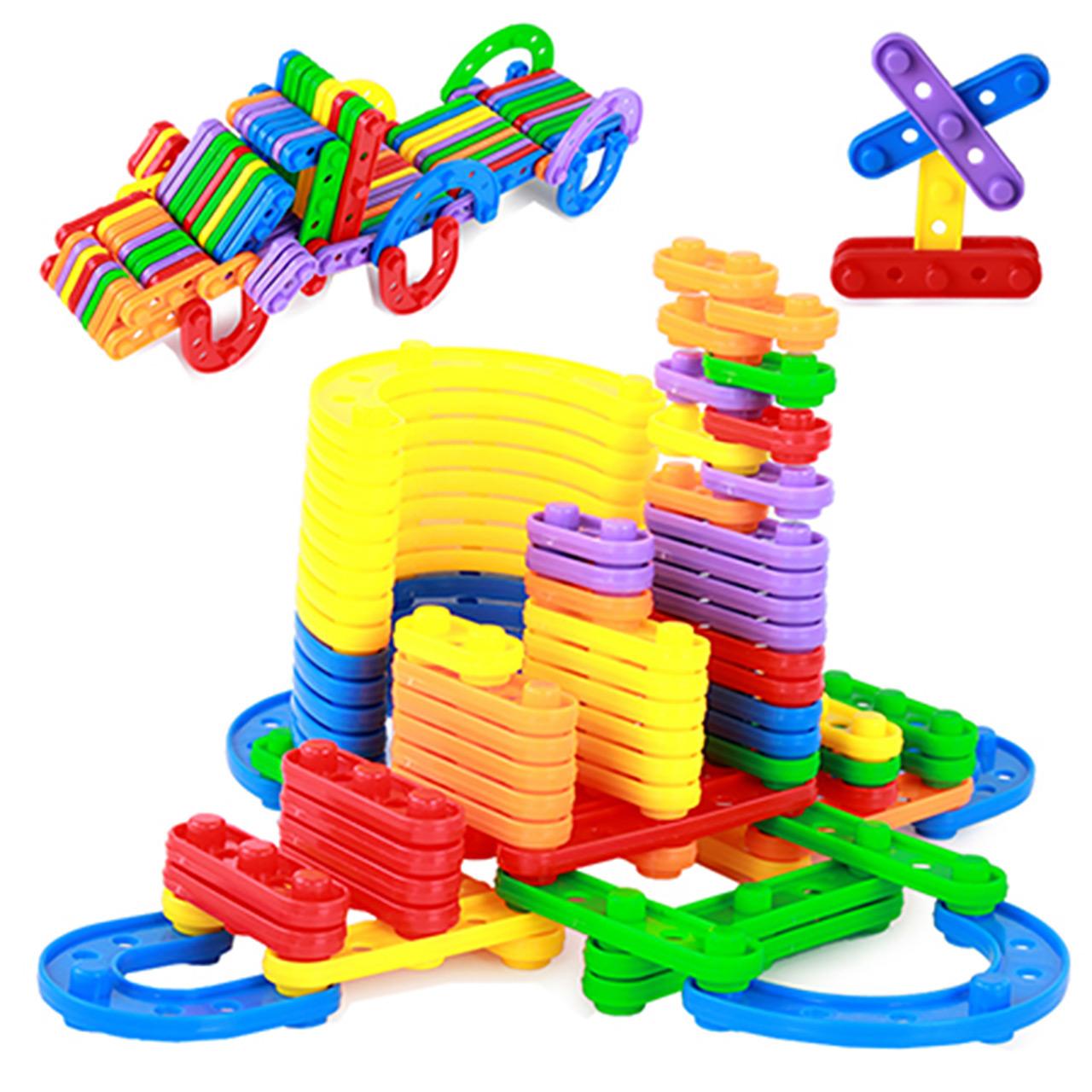 Игрушечные блоки для строительства Артикул 549013631120