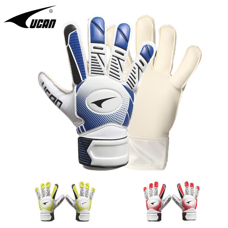 UCAN/ резкое грамм новый конкуренция футбол охрана ворота член перчатки ворота генерал перчатки портал перчатки VD4684