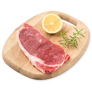 【天猫超市】恒都原切西冷牛排150g 牛肉