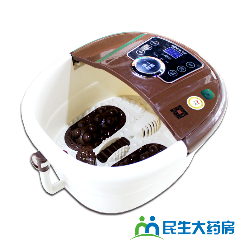 Сун золото вода стиль фут устройство SJ8802 фут бассейн достаточно лечение массаж фут устройство мыть ступня бассейн пузырь ступня бассейн
