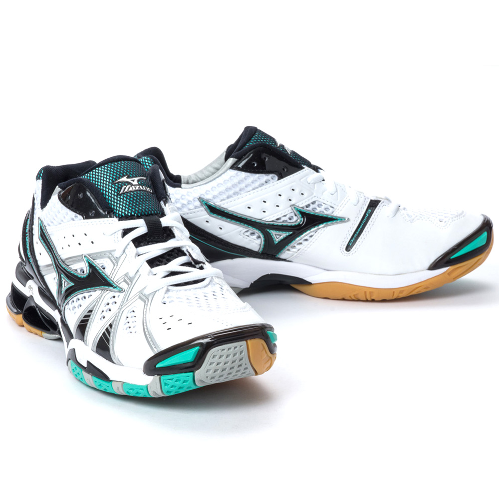 mizuno wave tornado men's volleyball shoes